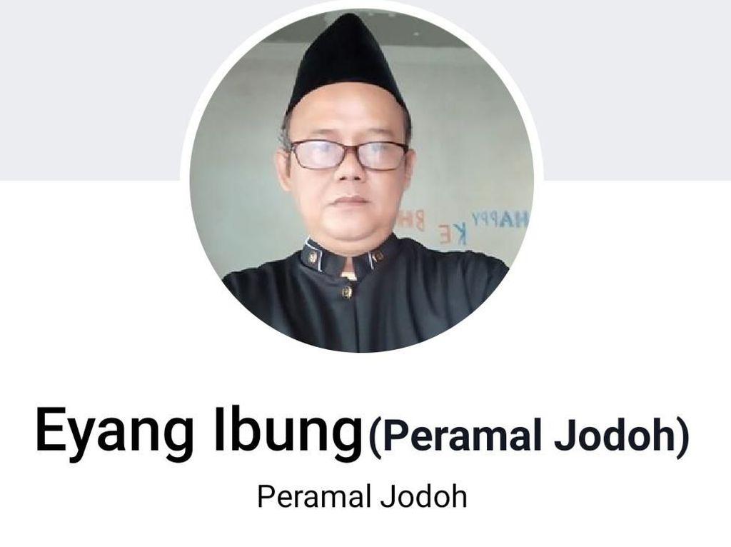 Eyang Ibung Muncul Jadi Peramal Gempa, BNPB: Jangan Percaya!