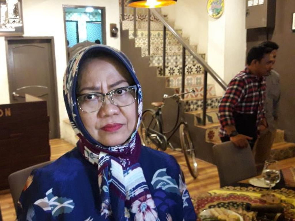 Peneliti LIPI Anggap Wacana Rektor Asing Pimpin PTN Ironi