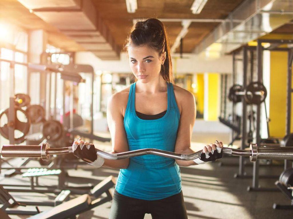 Studi: Banyak Wanita Merasa Terintimidasi saat Ingin Olahraga di Gym