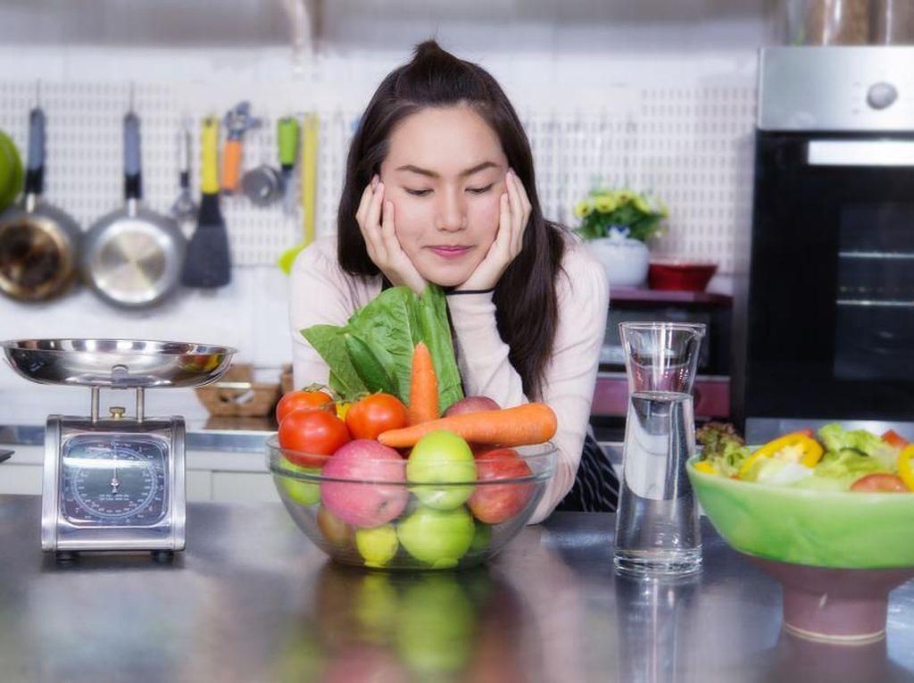 8 Buah yang Cocok Dikonsumsi Saat Diet