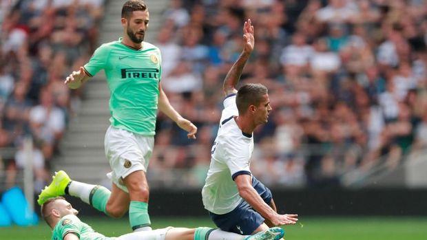 Hasil ICC 2019: Inter Milan Permalukan Tottenham Hotspur