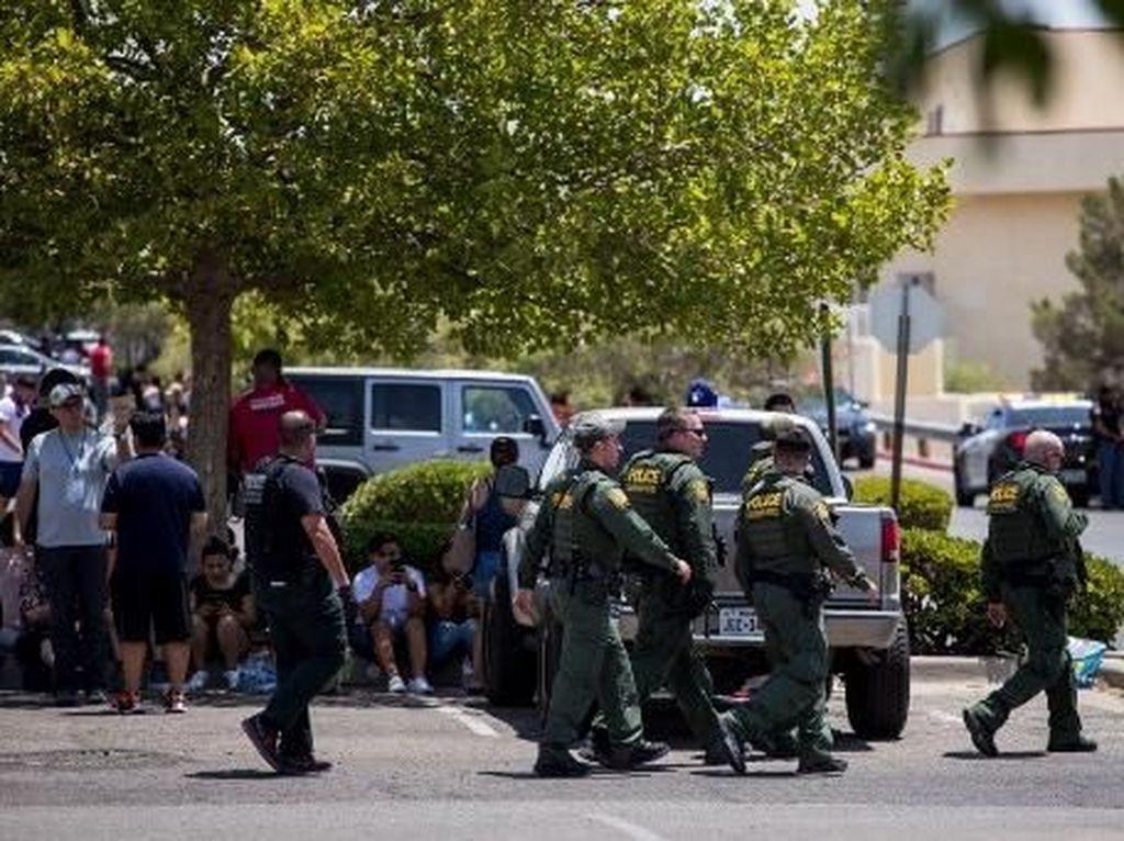 Fakta-fakta Penembakan di El Paso, Texas