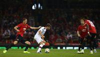 Hasil ICC 2019: Man United Kalahkan Milan Lewat Adu Penalti