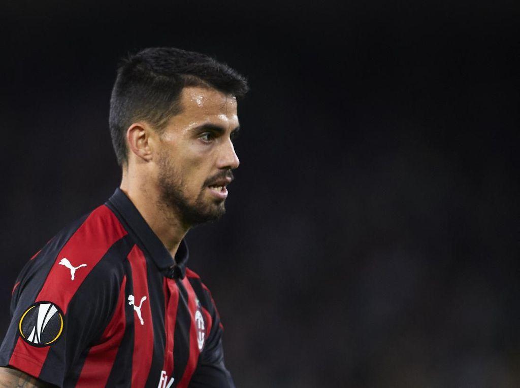 Jangan Jual Suso, Milan!