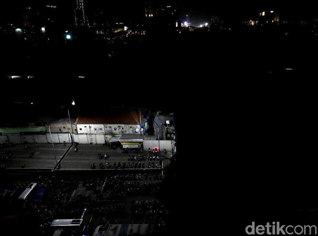 Listrik Padam di Jabar-Banten, PLN: Diselesaikan Malam Ini