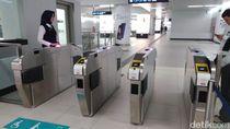 Siap-siap! Sebentar Lagi Bayar MRT Bisa Pakai HP