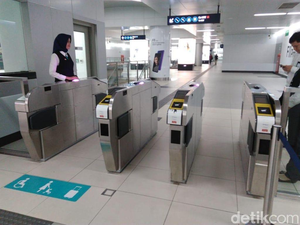 Ini Proyek yang Bikin MRT Dipanggil KPPU