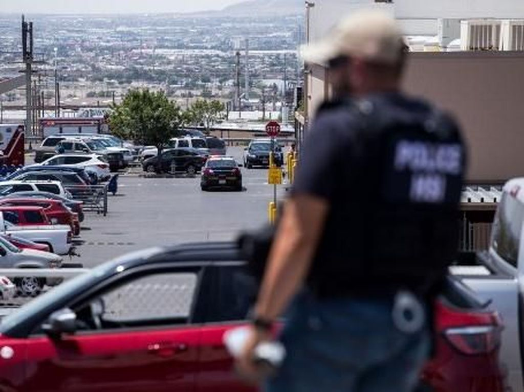 Tak Ada WNI Jadi Korban Penembakan Mengerikan di Texas AS