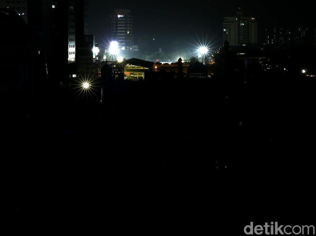 Jakarta Malam Ini
