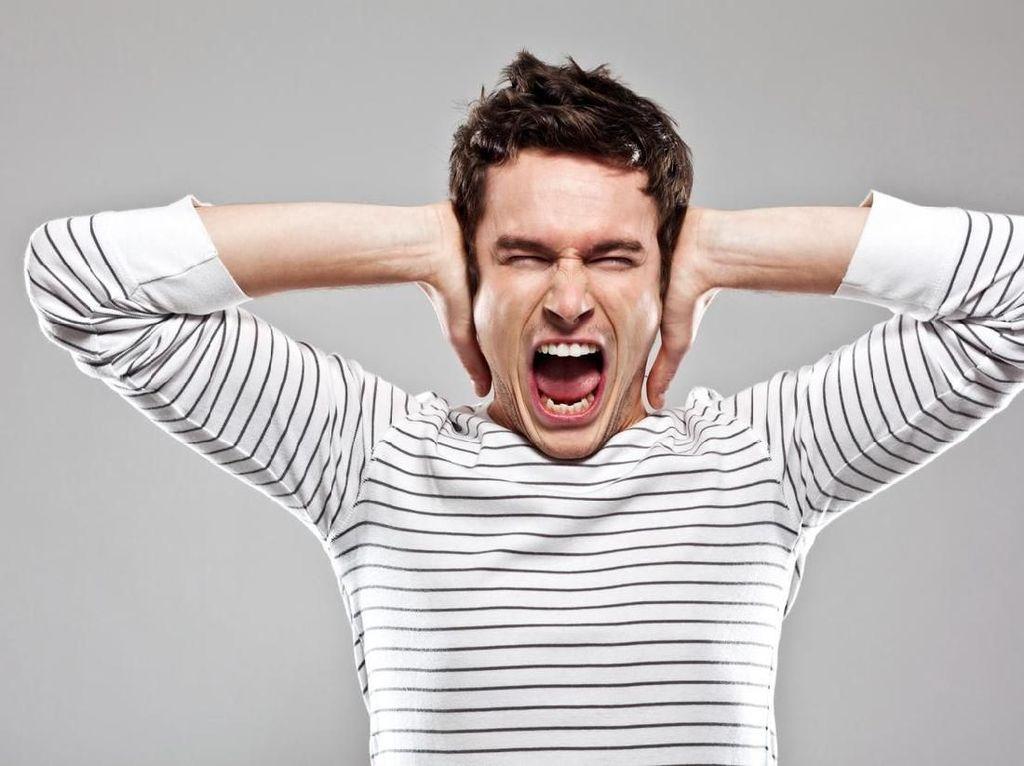 Punya Misophonia, Pria Ini Bisa Ngamuk Dengar Suara Orang Mengunyah