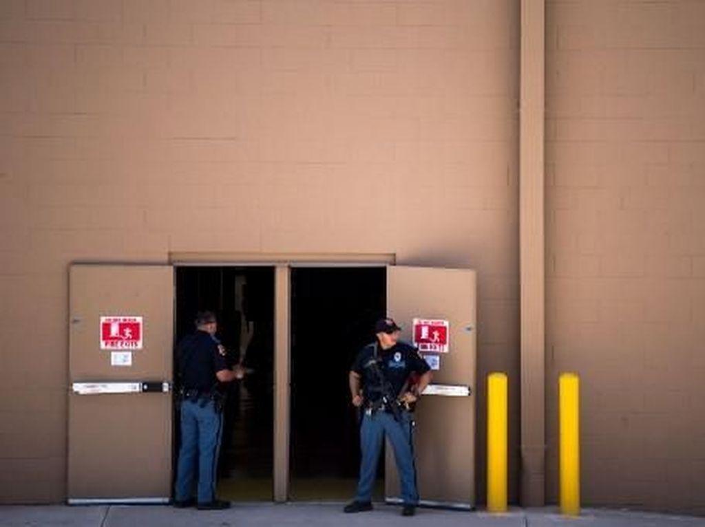 Penembakan El Paso Texas, 22 Orang Terluka