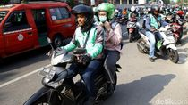 Driver Online Ditolak Libur Bayar Cicilan, Leasing Buka Suara