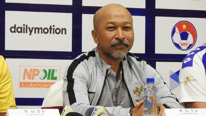 Indonesia akan tampil di Piala AFF U-18. (Foto: dok. PSSI)