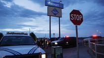 Korban Tewas Penembakan El Paso Jadi 22 Orang, Trump Akan Berkunjung