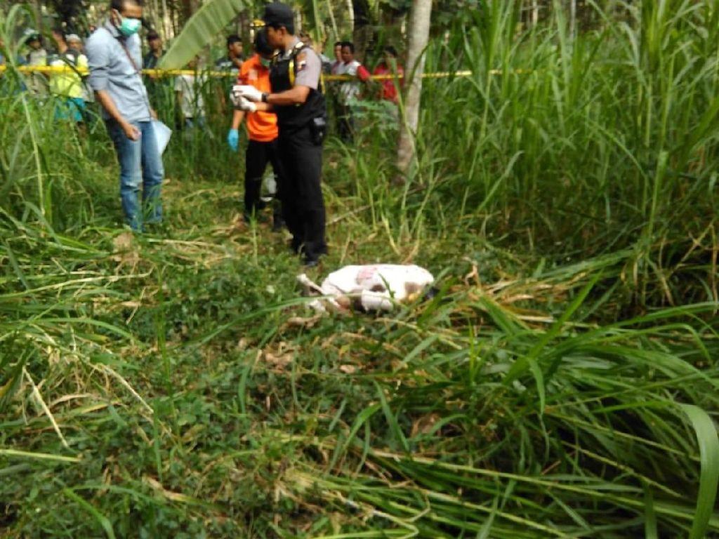 Hilang Hampir Sepekan, Petani di Salatiga Ditemukan Tewas