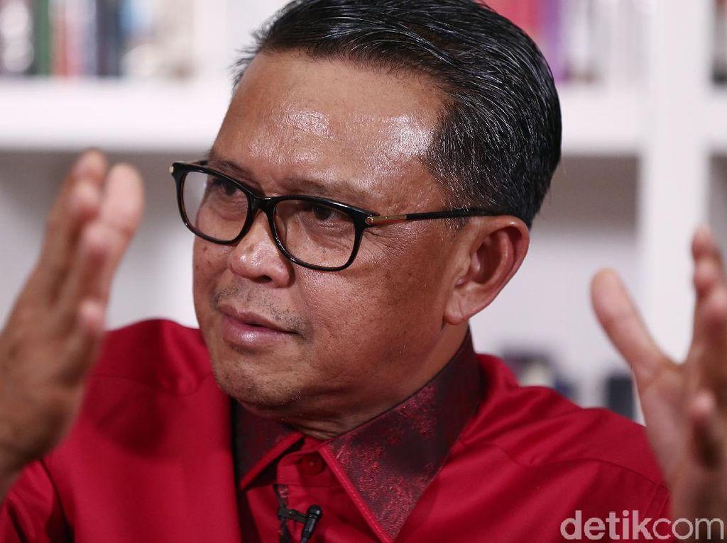 Gubernur Sulsel Polisikan Eks Kabiro Soal Tudingan Mahar Pilgub Rp 10 M