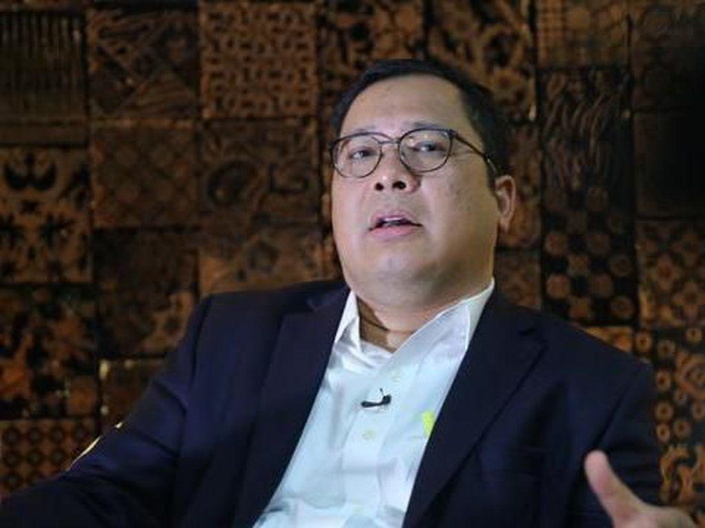 Optimalkan Infrastruktur Luar Jawa untuk Genjot Pertumbuhan Ekonomi