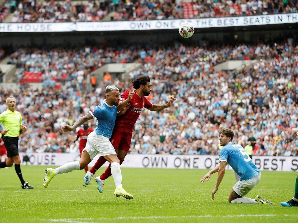 14 Fakta yang Perlu Kamu Ketahui Jelang Liverpool Vs Manchester City