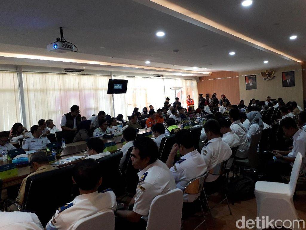 BMKG Pasang Radar Tsunami Dukung Operasional Bandara YIA