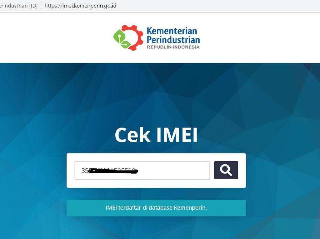 Aturan IMEI Diterapkan 18 April, Gimana Nasib Ponsel BM Kamu?
