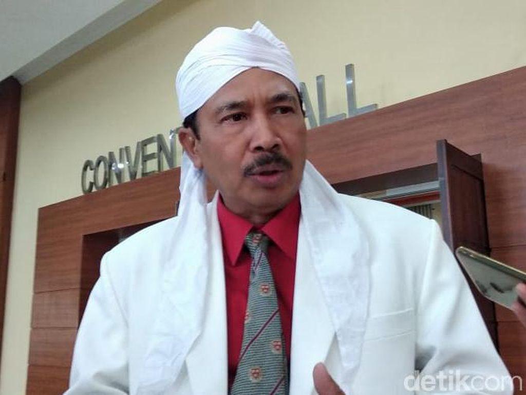 Murka Pak Rektor ke Menristekdikti soal Profesor Tua Kecil Manfaatnya
