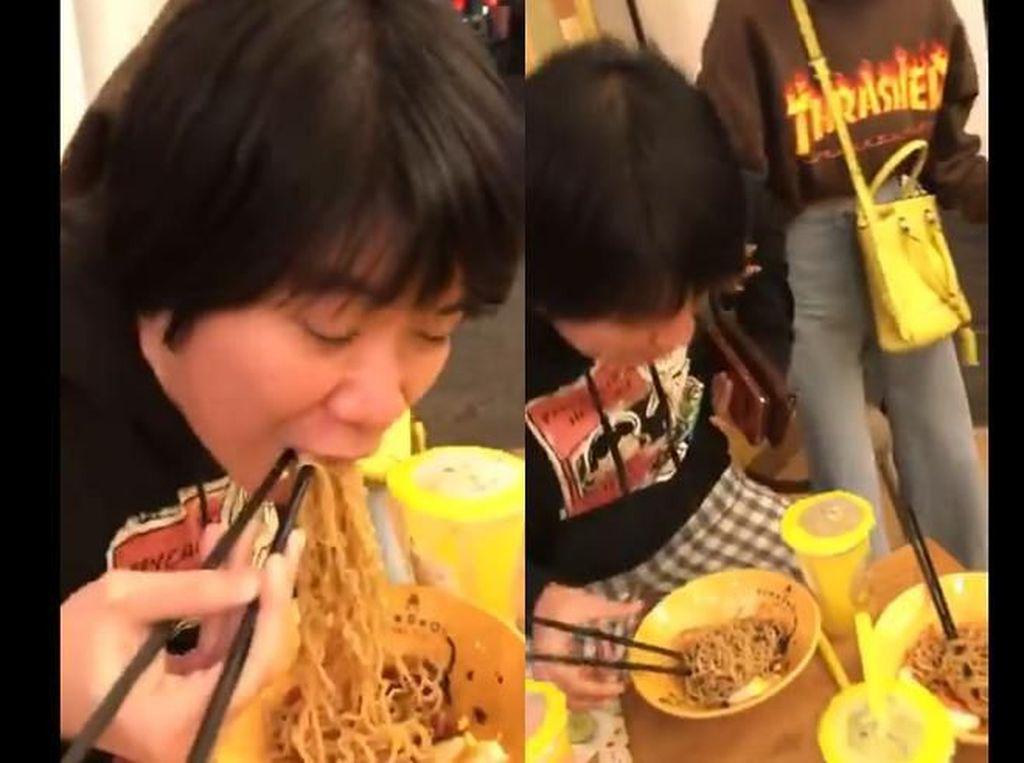 Makan Mie Saat Gempa hingga Membekukan Kembali Daging yang Lumer