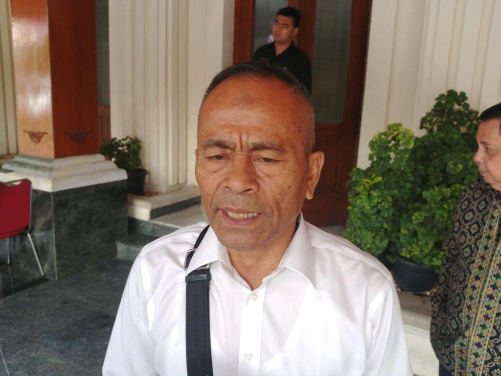 PWI Apresiasi Bareskrim Tangkap 6 Pelaku Pembunuhan Wartawan Demas Laira