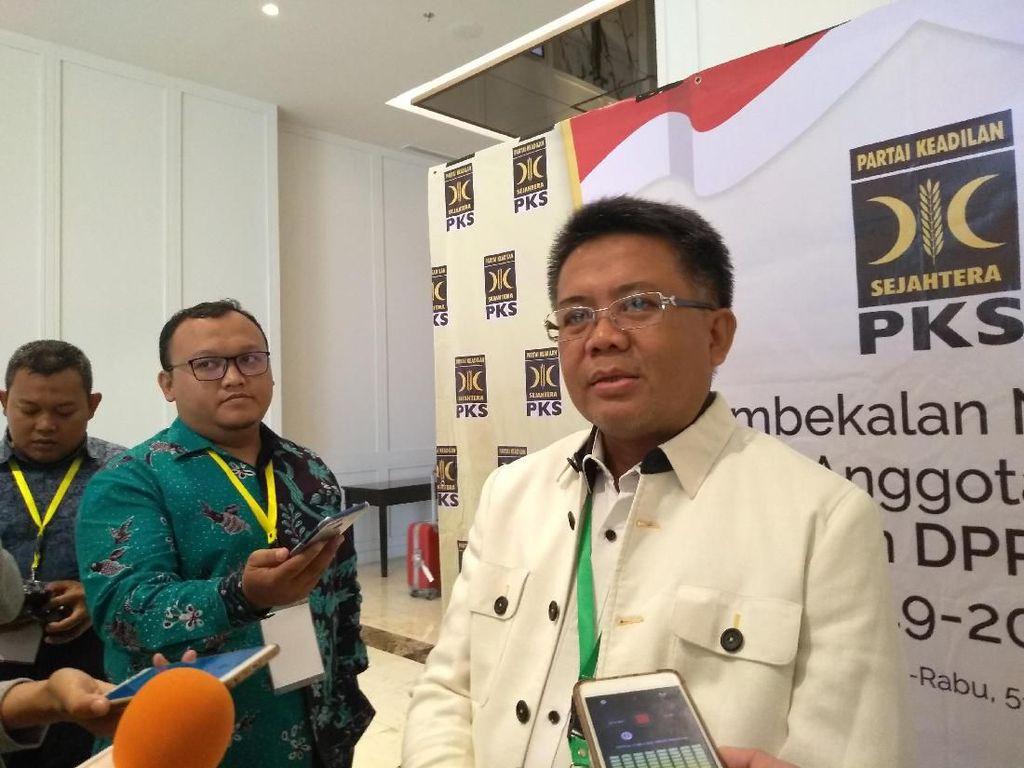 Soal Garbi Jadi Partai, Presiden PKS: Kader Kami Sudah Matang Semua