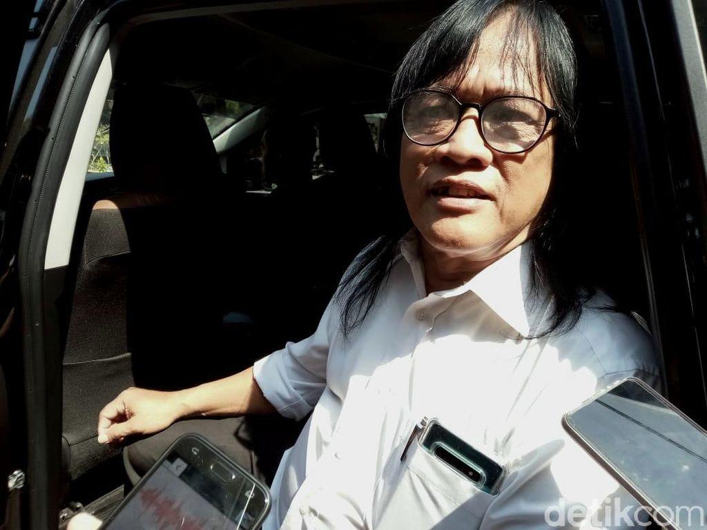 Cerita Ipar Jokowi Kena Rotasi Guru yang Tak Pandang Bulu