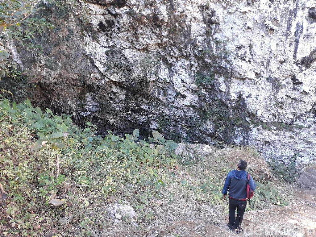 Gua Gilap, Sumber Mata Air Tak Pernah Kering di Gunungkidul
