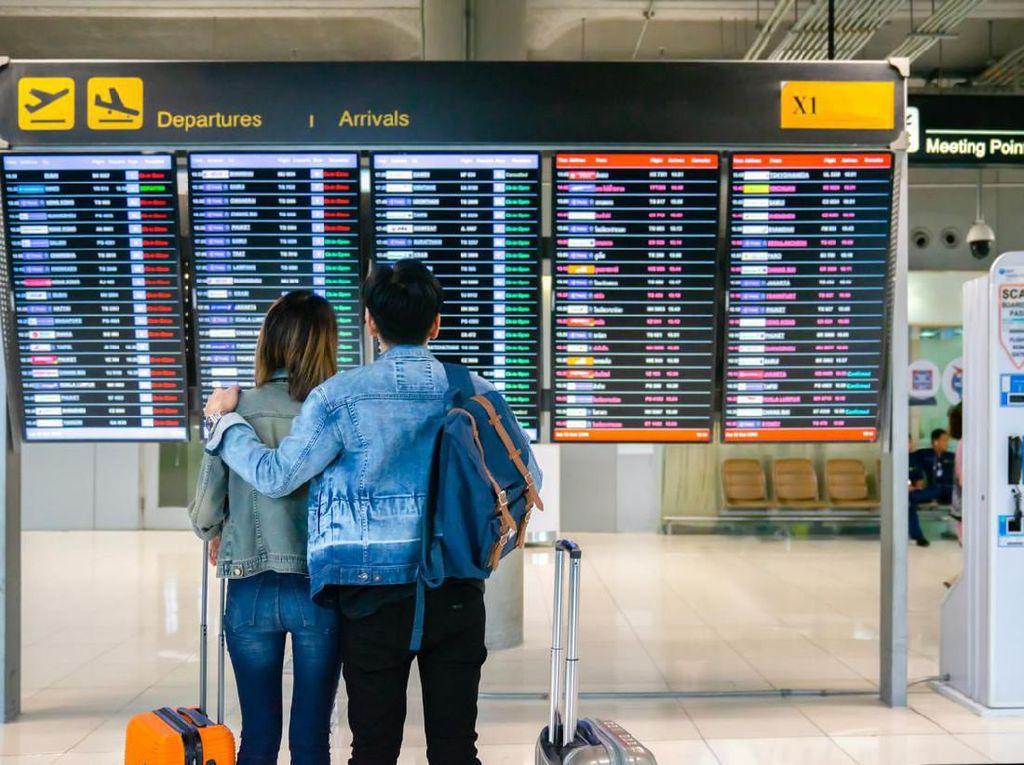 Ini Cara Check In AirAsia Melalui Website dan Aplikasi