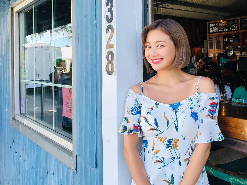 Curhat Jihyo TWICE Depresi karena Rumor hingga Asmara dengan Kang Daniel