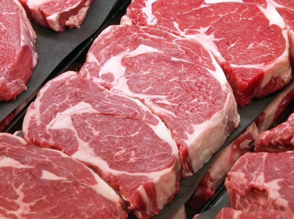 Bolehkah Daging Beku yang Sudah Lumer Dibekukan Lagi?
