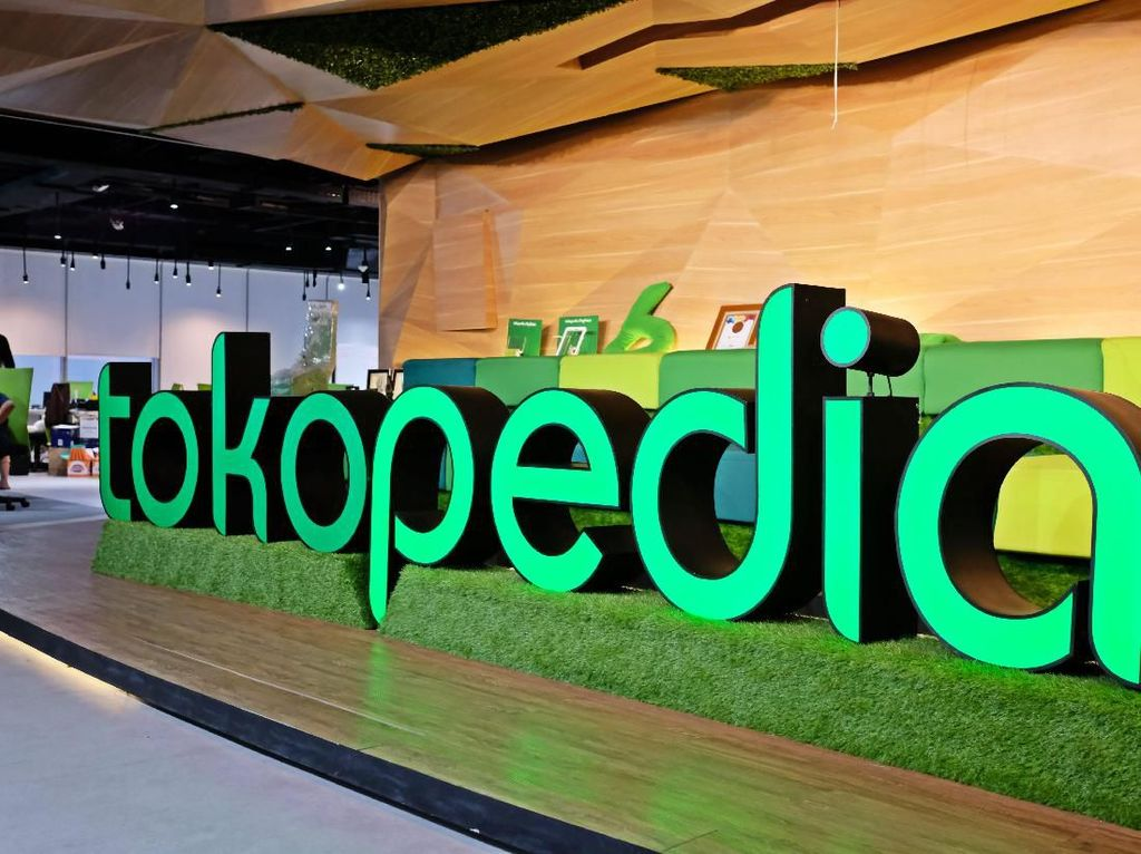 Tokopedia Setop Jual Rokok di Android, Kenapa?