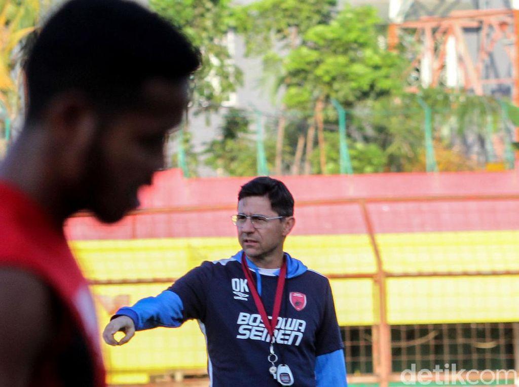 Kelelahan Usai Pesta Juara Piala Indonesia, PSM Mati-matian Hadapi Borneo FC