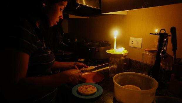Cara Cek Stok ASIP Rusak atau Tidak Setelah Mati Lampu