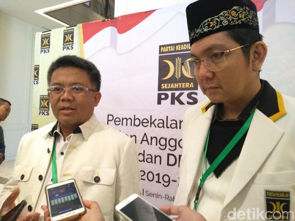 PKS Beri Pembekalan ke Caleg Terpilih, Singgung soal Oposisi