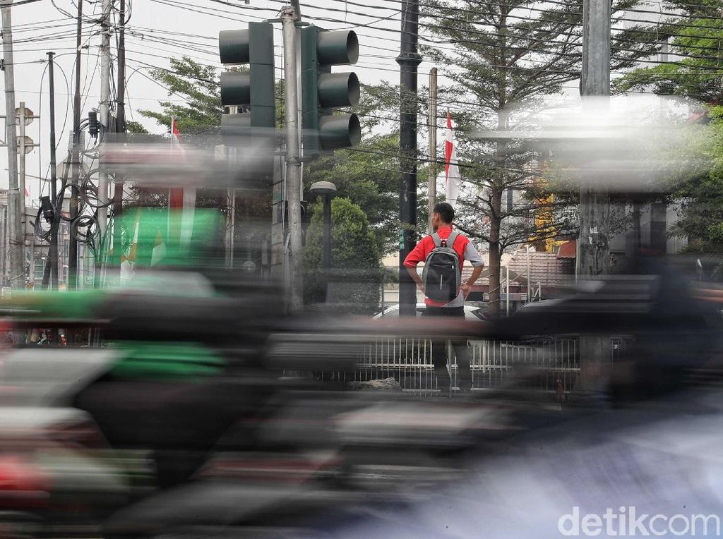 Setopan-PJU Terdampak Pemadaman, Pemkot Bandung Bakal Pasang Solar Cell