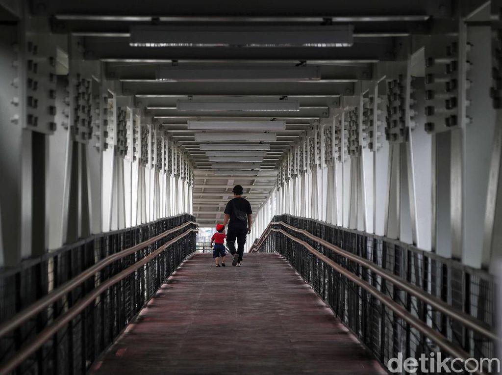 Kemarin Listrik di Jakarta Padam (Lagi)