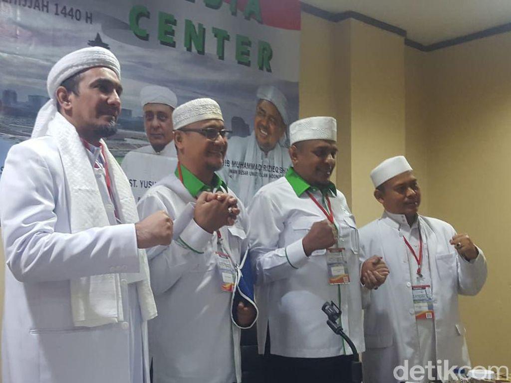 Kepulangan Habib Rizieq Dibahas di Ijtimak Ulama IV