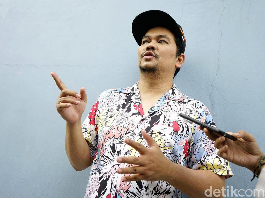 Indra Bekti Dukung Jokowi yang Tegas ke PLN