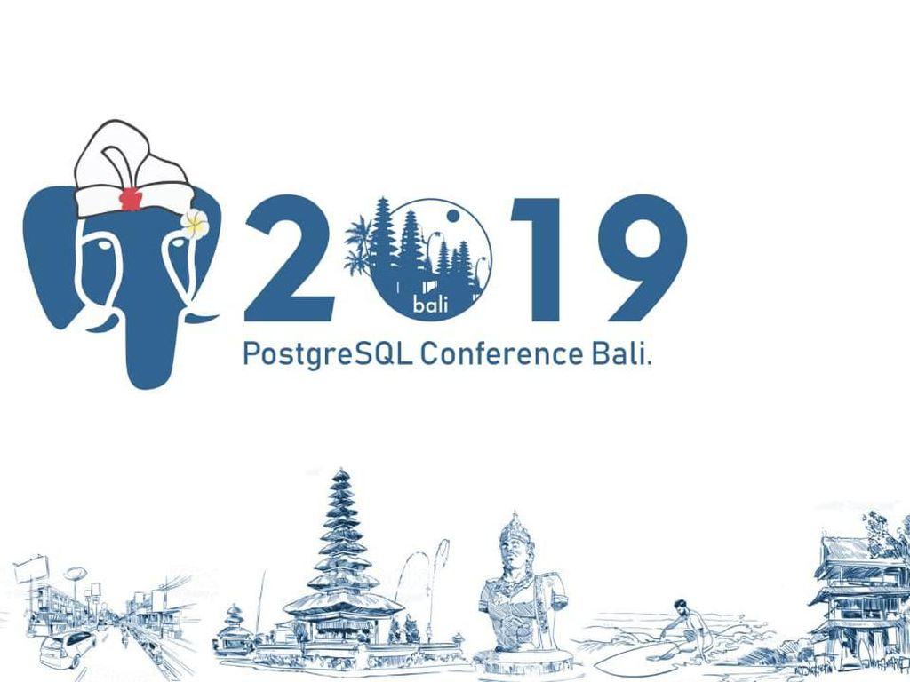 PGConf.ASIA 2019 Segera Digelar di Bali