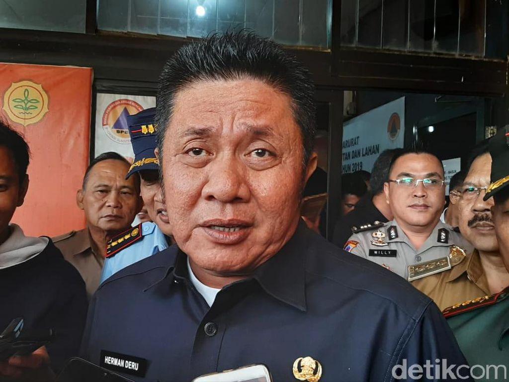 Gubernur Sumsel Juga Minta Akreditasi SMA Taruna Indonesia Ditinjau Ulang