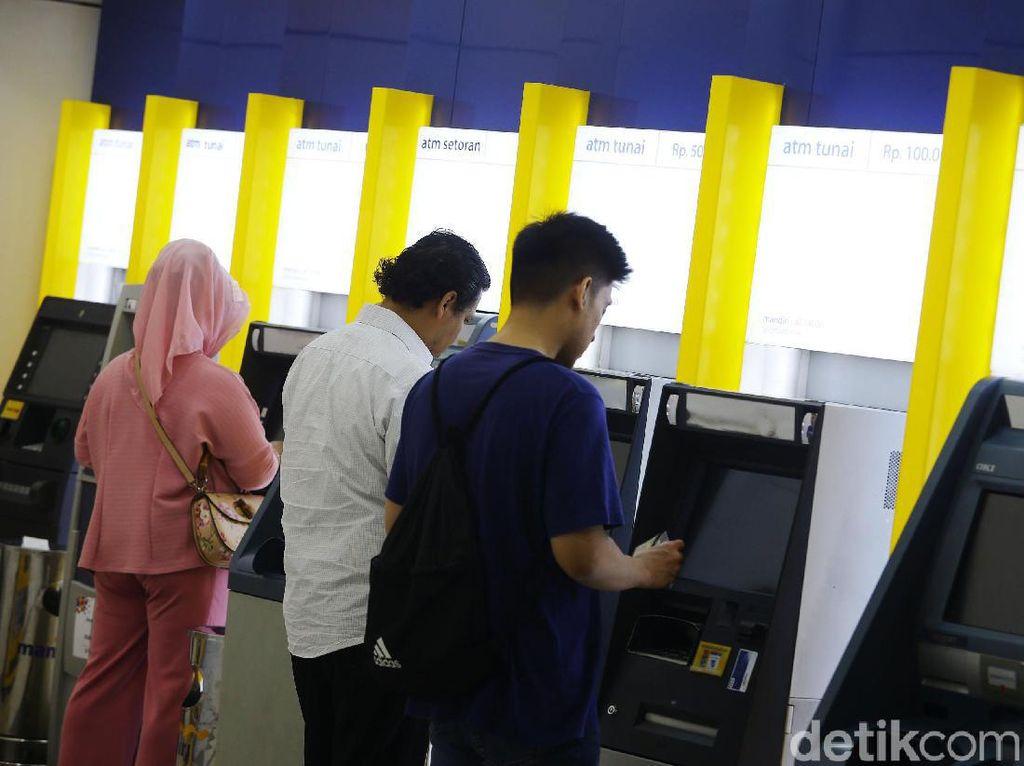 Biaya Transfer Antarbank Turun Mulai 1 September 2019
