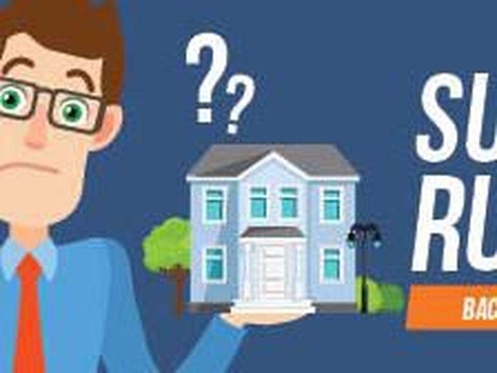 Sudah Nabung Tapi Belum Bisa Beli Rumah, Harus Apa Lagi?