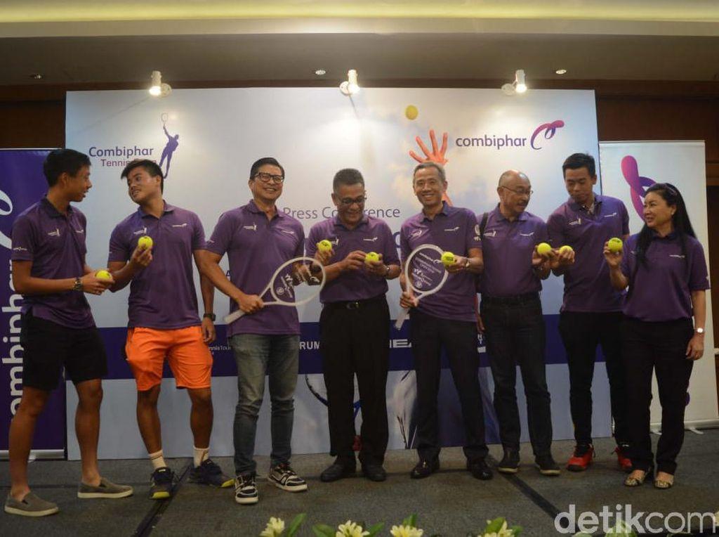 Tennis Open 2019 Tawarkan Hadiah Rp 360 Juta
