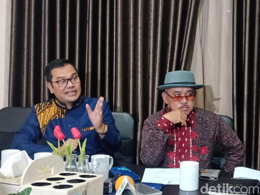 Muhammadiyah Dorong Jokowi Bentuk TGPF Independen Kasus Novel Baswedan