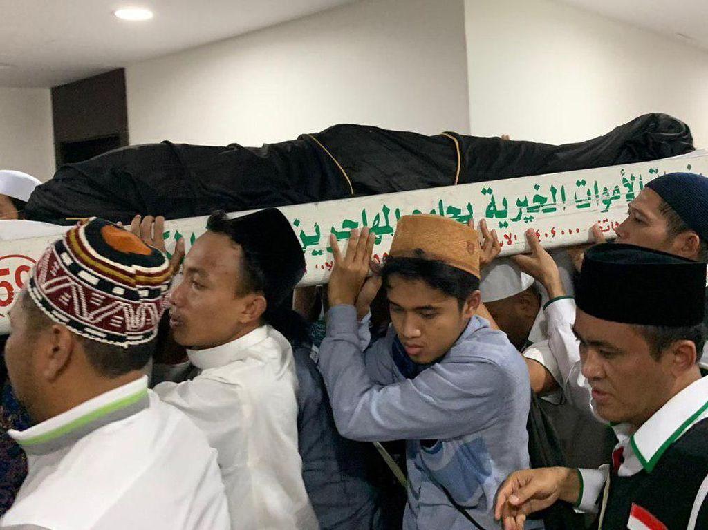 Mbah Moen Wafat, Masjid Al Akbar Surabaya Akan Gelar Salat Gaib