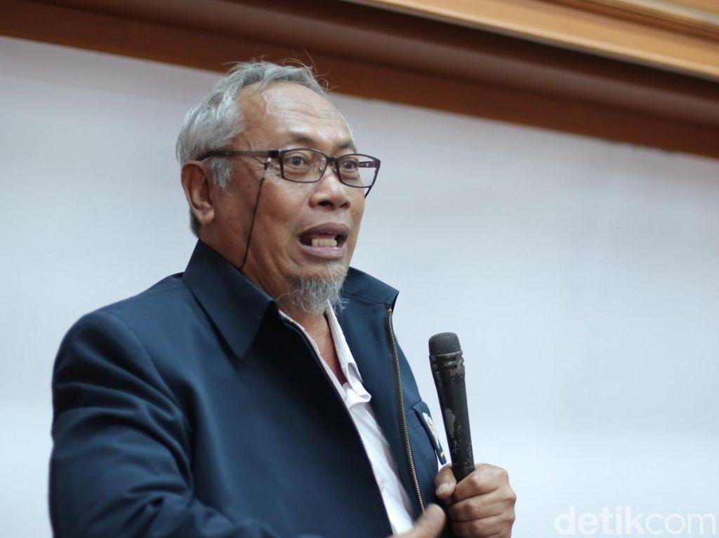 Dewan Guru Besar UGM juga Tolak Impor Rektor Asing