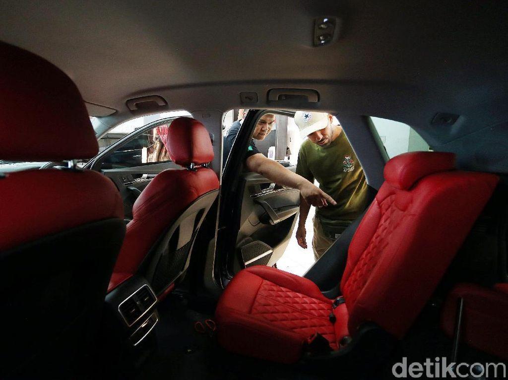 Panduan Modifikasi Interior Mobil untuk Pemula